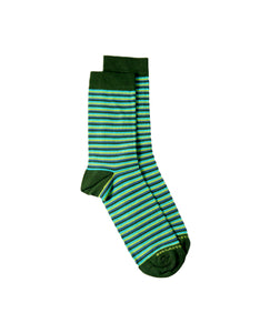 stripes bamboo socks men