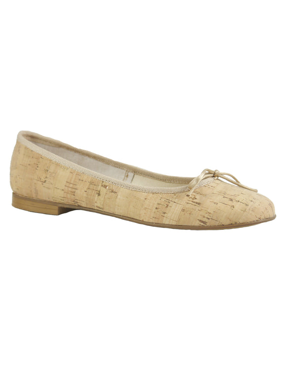 cork slip-ons vegan shoes