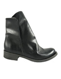 Vegan leather boots BellaStoria