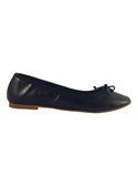 daria black slip ons vegan shoes bellastoria