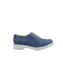 Women's oxford vegan shoes