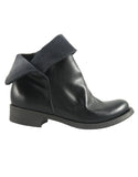 black vegan boots animalfree