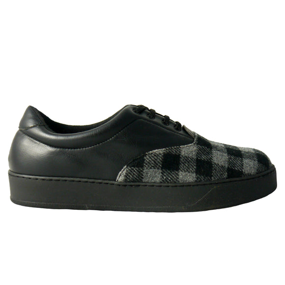 Nicco bicolour Sneakers black