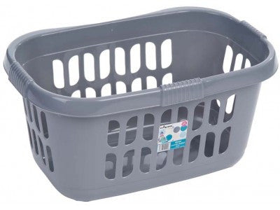 Hipster Laundry Basket - Chaffinch Student Living - Student Essentials Packs