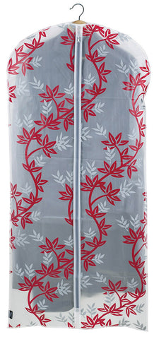 DomoPak Dress Cover Red Leaf