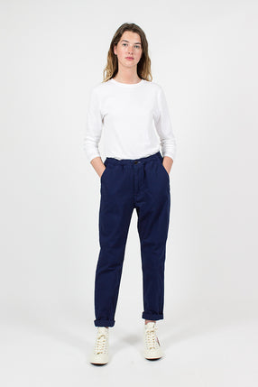 New Yorker Ink Blue Pant *Special