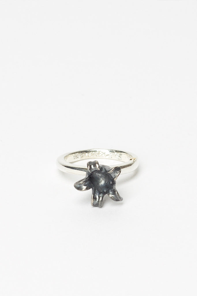 Valeria 3 Flower Ring