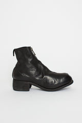 PL1 Zip Front Boot