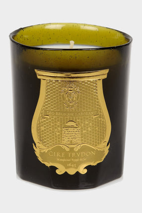 Chandernagor Candle