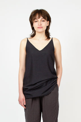 Faded Black Camisole