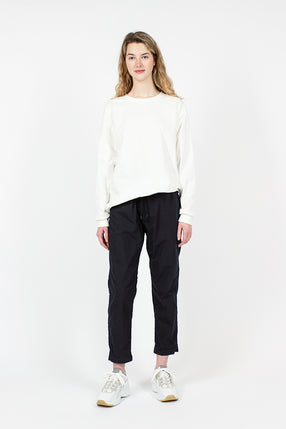 Charcoal New Yorker Pant