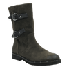 Causeway womens boot in sable