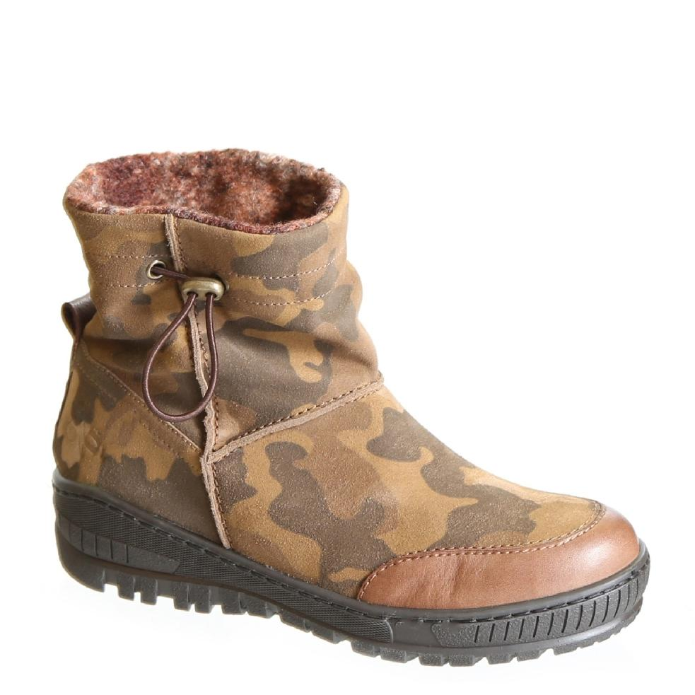 FANFARE in MIMETIC Cold Weather Boots