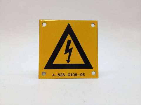 Business & Industrial:MRO & Industrial Supply:Safety & Security:Safety Signage