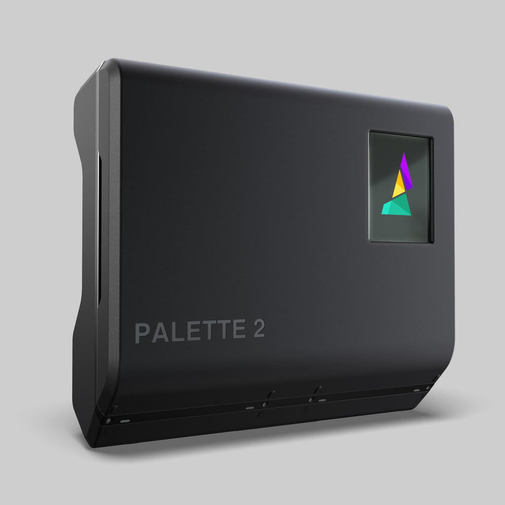 Palette 2 Pro Refurbished Unit (A-Stock)