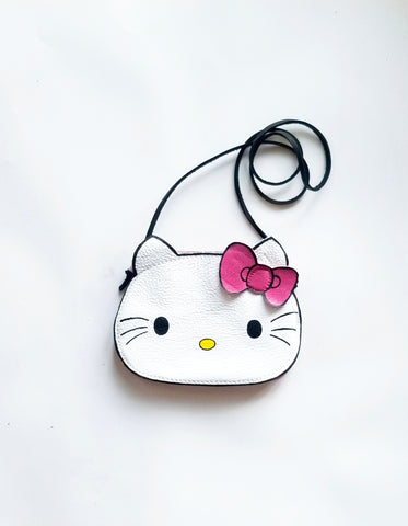 HELLO KITTY CHILDREN'S SATCHEL