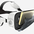 HyperVR Headset (audio & video) for iPhone & Android