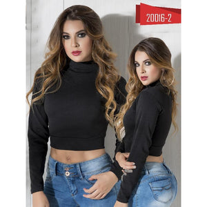 Blusa Moda Cereza - awesome jeans colombia