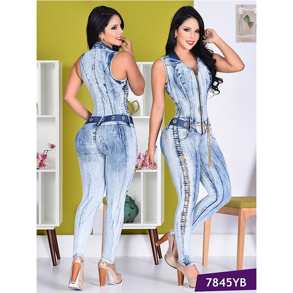 Jumpsuit Yes Brazil - awesome jeans colombia