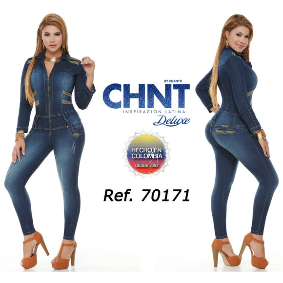 70171EP-R JEANS LEVANTACOLA SIZE 7 USA 12 COL - awesome jeans colombia
