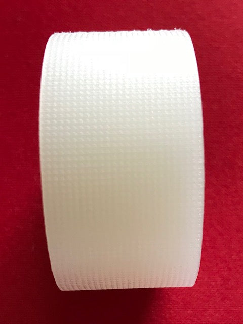 Hypoallergenic Transpore Tape (Wider for maximum isolation) 2.5 x 9.1- for sensitive skin - great product!