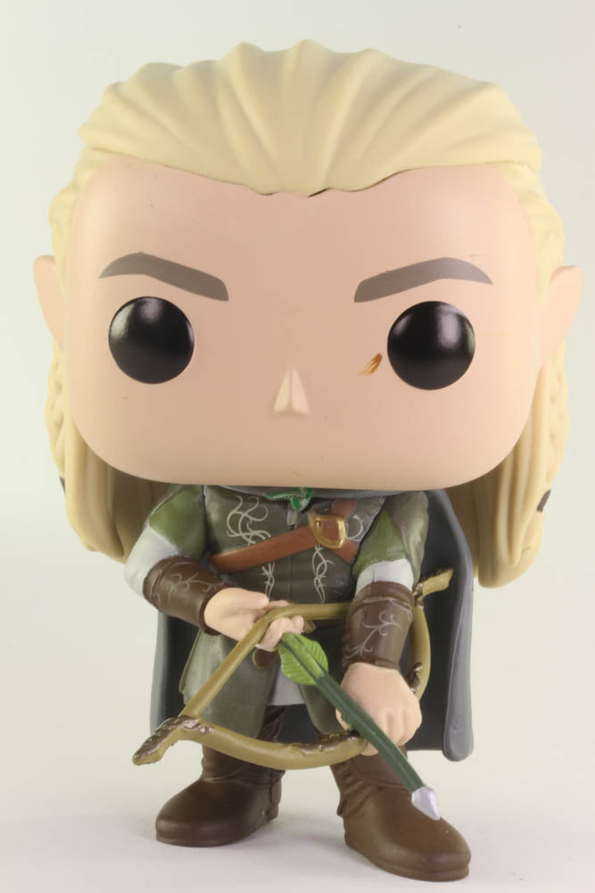 Funko Pop Movies, The Lord of the Rings, Legolas #628