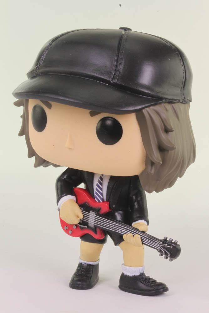 Funko Pop Rocks, AC-DC, Angus Young #91