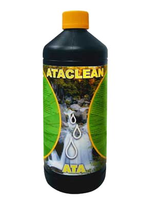 Ata Clean - Grey & Green Growshop