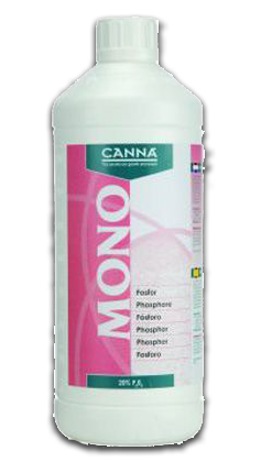 Mononutrient Phosphor  (P 20%) - Grey & Green Growshop