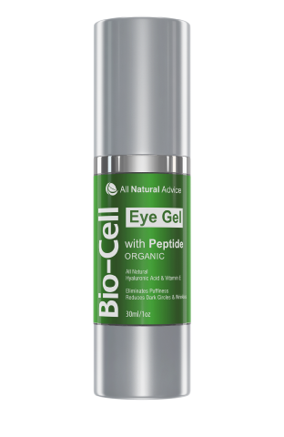 Bio-Cell Eye Gel with Peptide - 30 ml