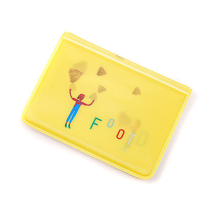 Card Case - MMMG H-09 Food Ball