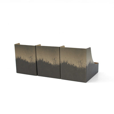 Pack 3 CD Box - 10 CD´s