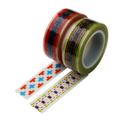 Glass Tape 601 - 005