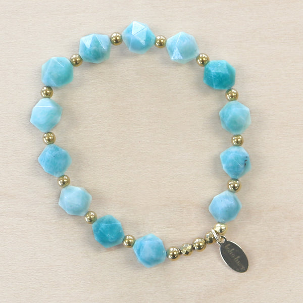 The Skye - Semi Precious Bracelet