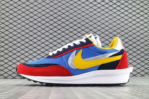 Where to buy shoe laces for the NIKE x Sacai LDVWaffle collaboration sneakers?