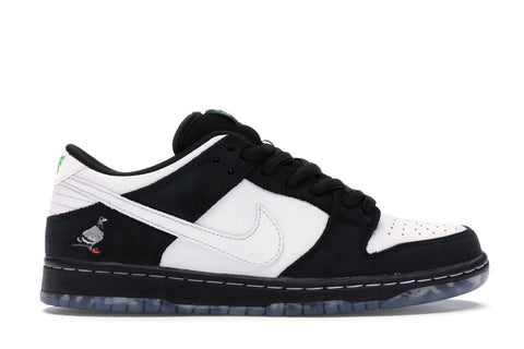 Where to buy wide oval laces for the NIKE SB Dunk?