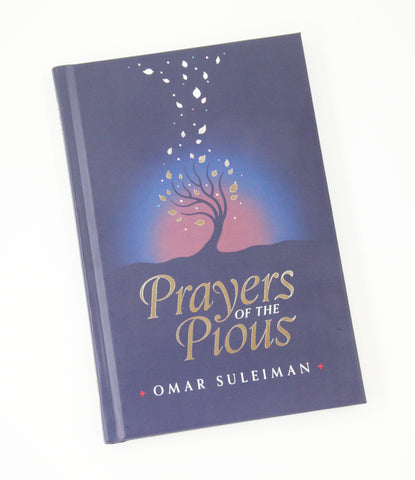 Prayers of the Pious (Hardcover)