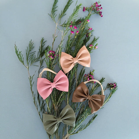 BREA Bow (Headbands)