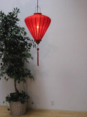 Silk and Bamboo Oriental Lanterns collection om gallery