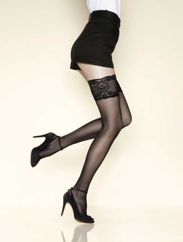 Gerbe Passion Hold Ups