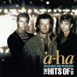A-ha 'Headlines and Deadlines'