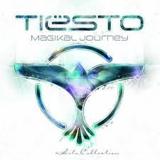 Tiesto 'Magikal Journey'