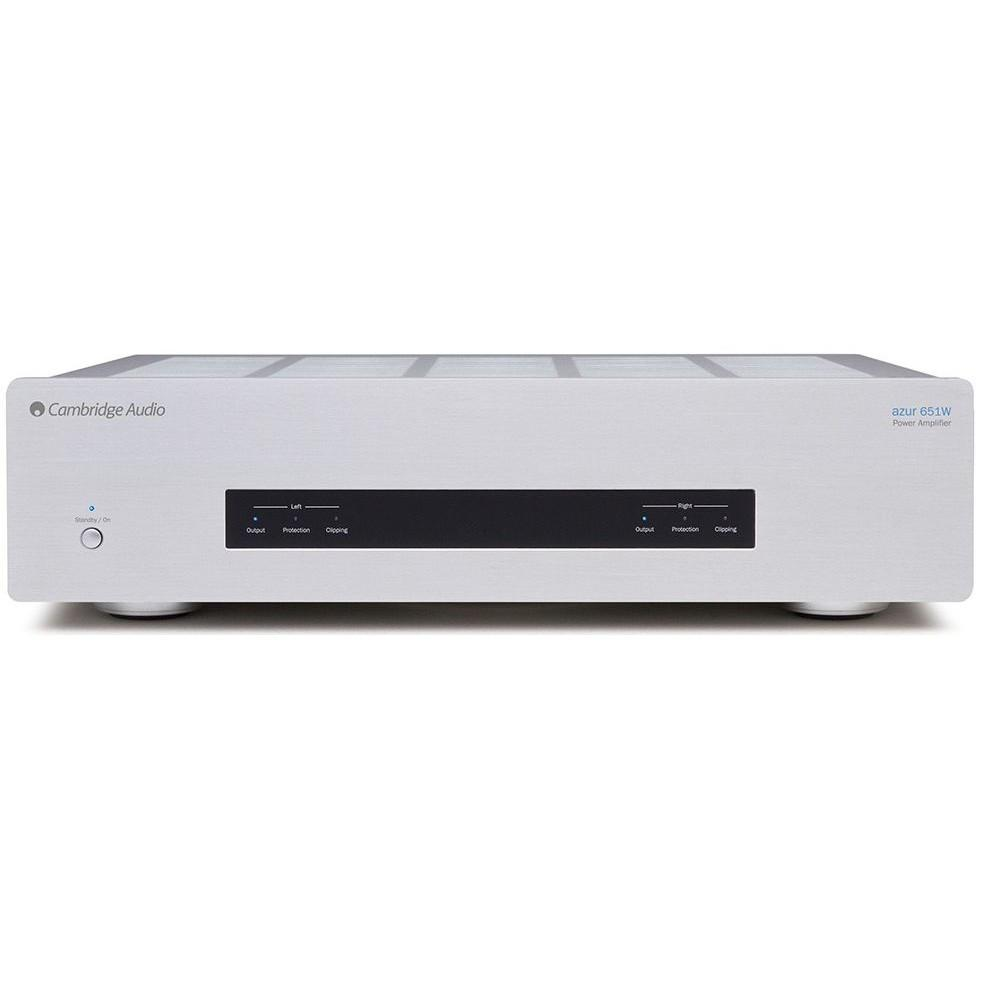 Cambridge Audio 651W Power Amplifier
