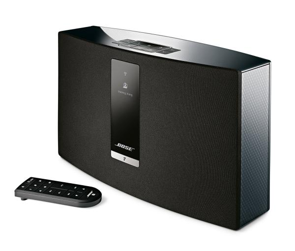 Bose SoundTouch® 20 Series III Wireless Music System