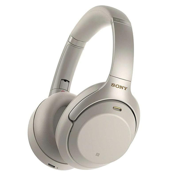 Sony WH-1000XM3 Bluetooth Noise Cancelling Headphones *B-STOCK* (WH1000XM3)
