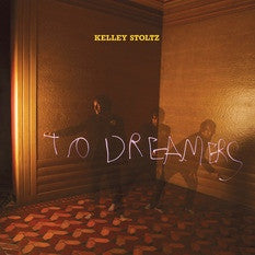 Kelley Stoltz - To Dreamers (CD, Album) - USED
