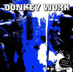 Donkey Work - Kick Up A Recket ! (CD, Album) - USED