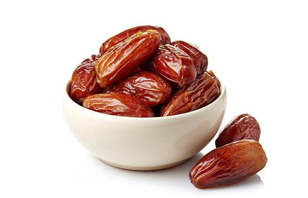 How Can Dates Help You Lose Weight?