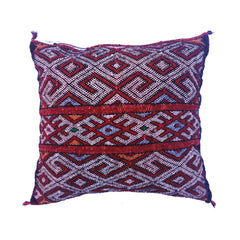 Berber Pillow No.11
