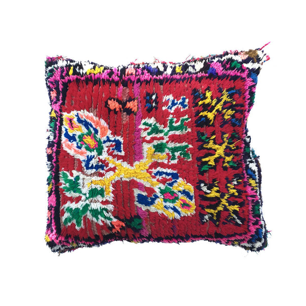 Berber Pillow No.16